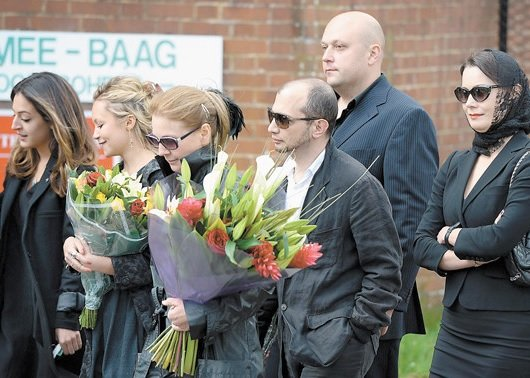 Борис Березовский жив - есть факты загадочной смерти