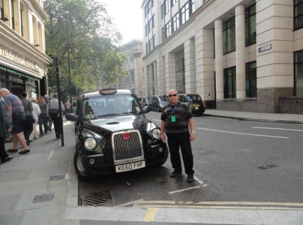 Лондон: главные достопримечательности, фото, видео