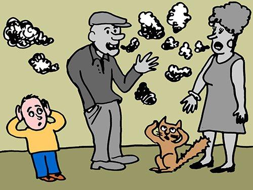 Мат и сквернословие - болезнь нашего общества