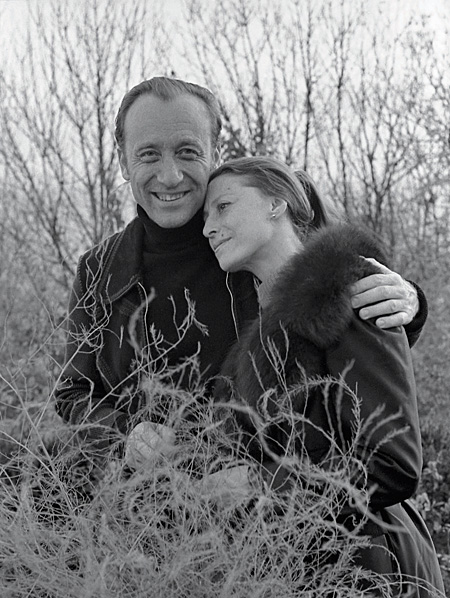 Майя Плисецкая и Родион Щедрин: история любви