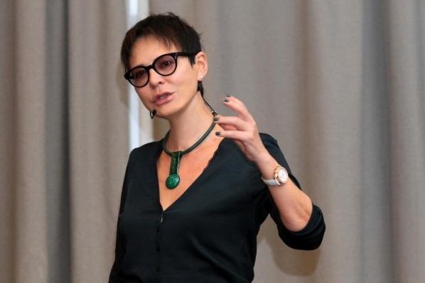 Ирина Хакамада: биография, цитаты о жизни и успехе