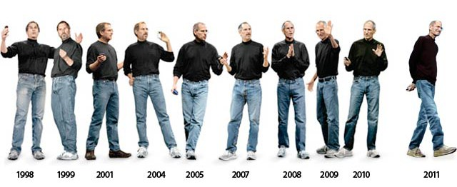 История Стива Джобса: удивительные факты, видео