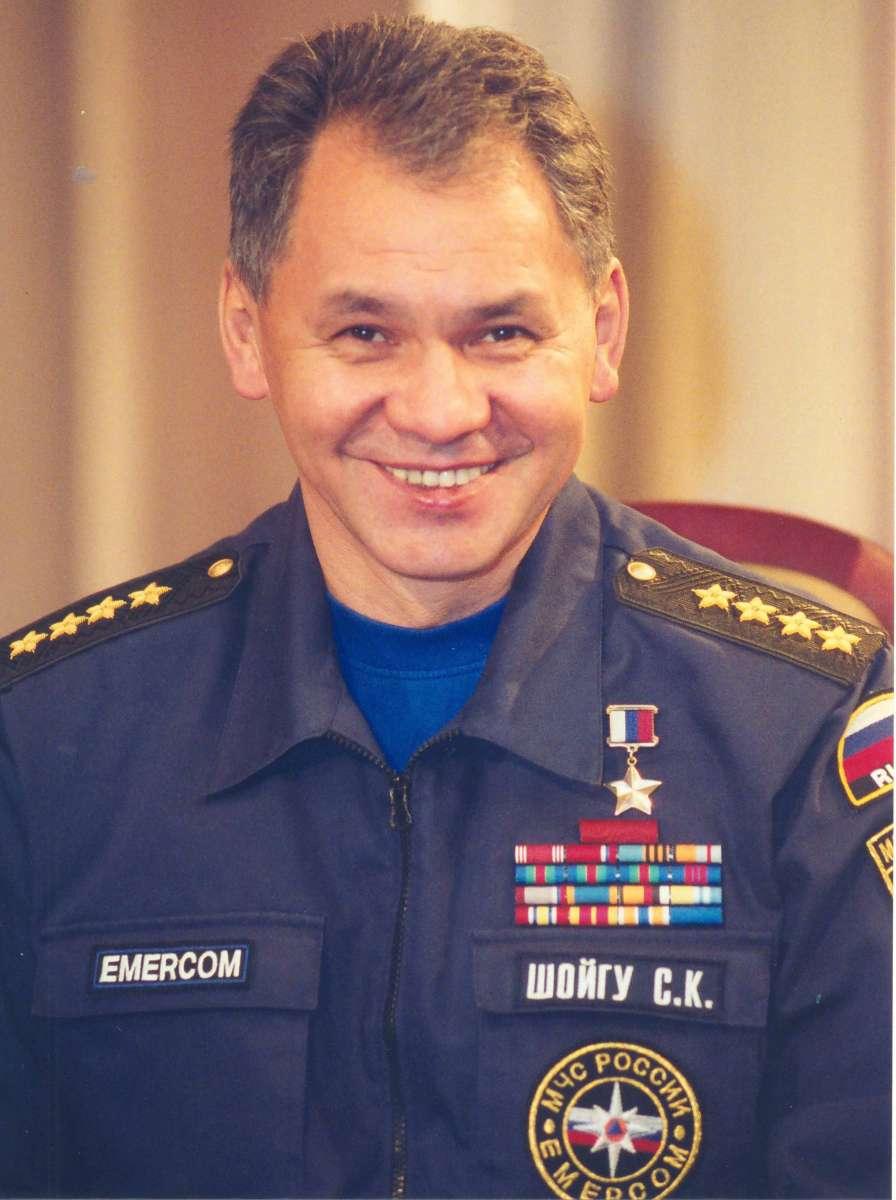 Биография Сергея Шойгу: история министра обороны