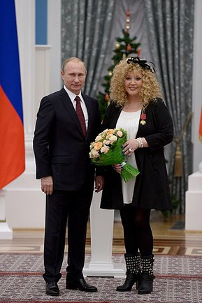 Высказывания Аллы Пугачевой: биография, личная жизнь