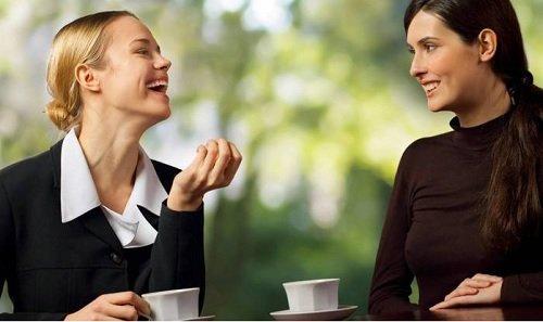 Искусство беседы: секреты общения, советы, видео