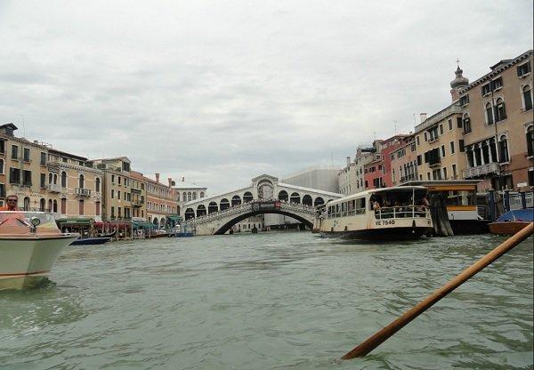Что посмотреть в Венеции за один день. Фото, видео
