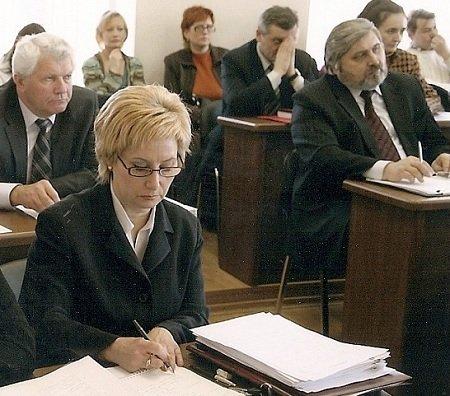 Вопрос депутату городской думы - грустная история