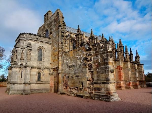 Эдинбург: достопримечательности столицы Шотландии