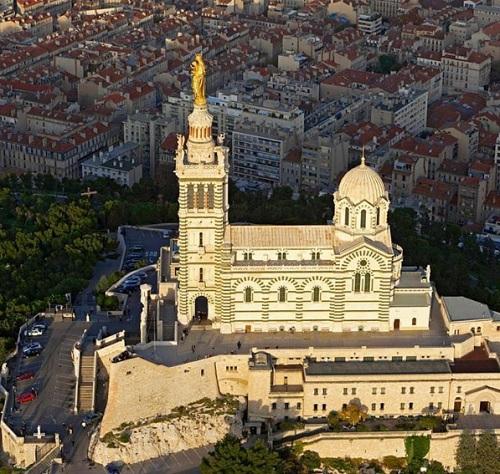 Что посмотреть в Марселе