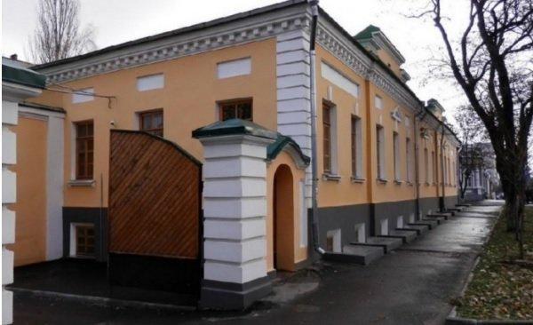 Родина Чехова: достопримечательности Таганрога