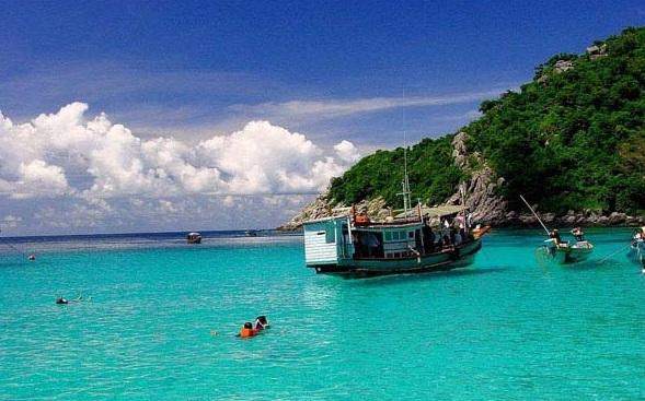 Особенности отдыха в Таиланде