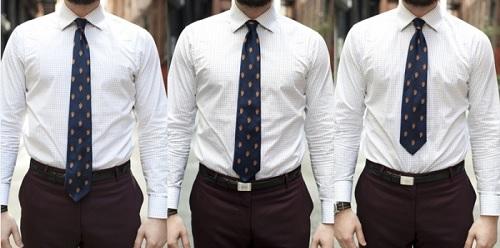 Ошибки в одежде у мужчин