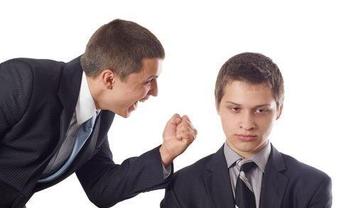 Начальник и подчиненный: как построить отношения