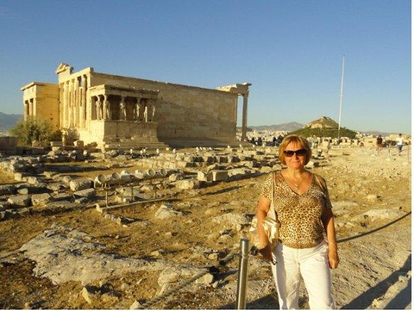 Что посмотреть в Афинах