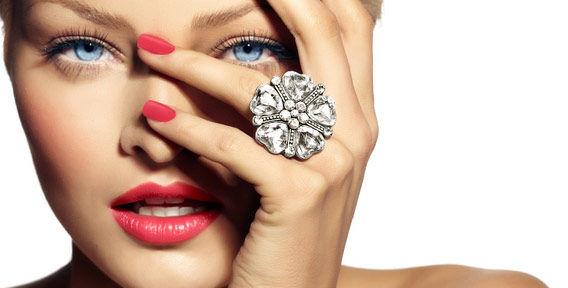 Что означает кольцо на пальце вашей руки: советы, видео