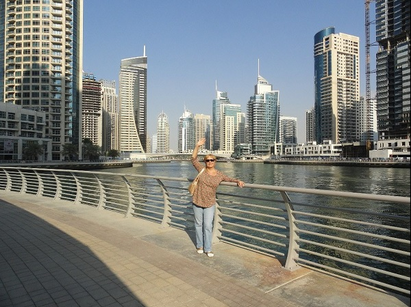 Арабские Эмираты, Дубай - достопримечательности