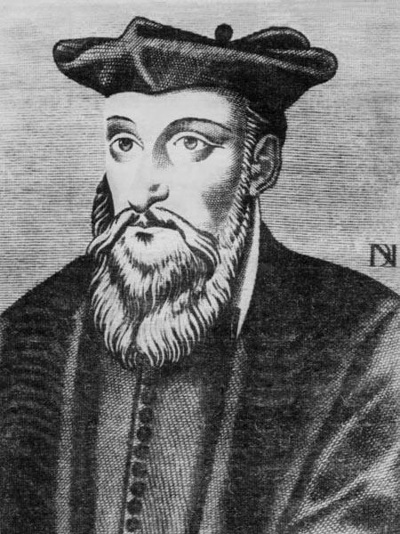 Мишель Нострадамус: биография великого астролога