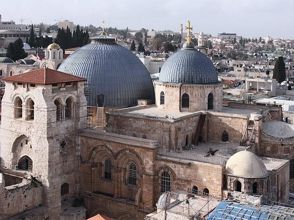 Самые известные храмы мира