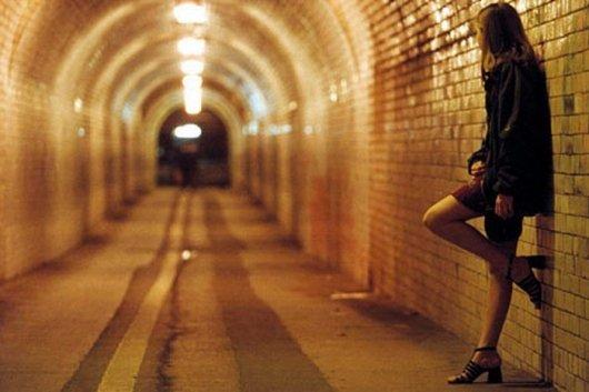 Что такое проституция и нужна ли ее легализация, видео