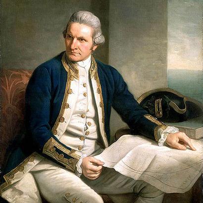 Великие мореплаватели и их открытия: хронология и факты