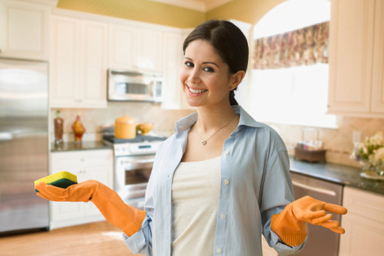 Как быстро навести порядок в доме: полезные советы, видео