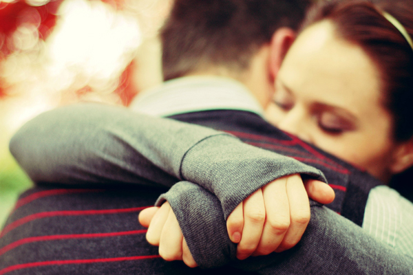 Осколки любви – история из жизни одной девушки