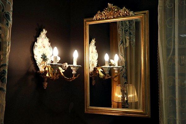 Таинственная магия зеркала: история, приметы и поверья