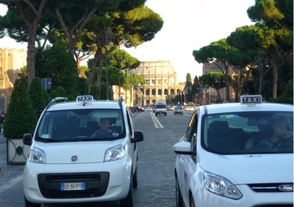 Советы туристам: Италия. Такси, кафе и рестораны