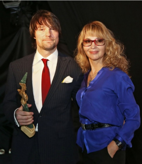 Актер Данила Козловский: биография
