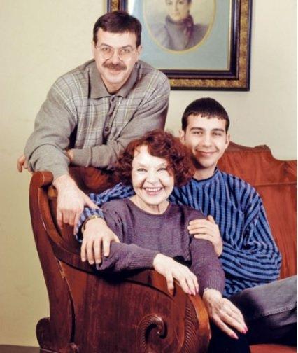 Иван Ургант: биография, личная жизнь