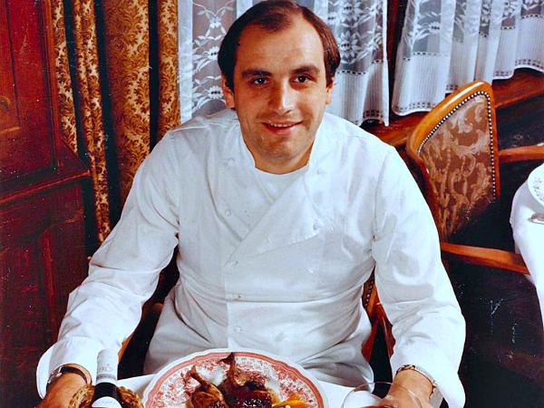 Бернар Луазо