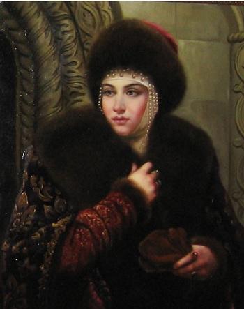Иван Грозный и его жены - интересные факты