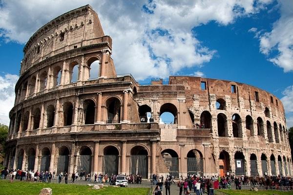 Рим: главные достопримечательности, фото, видео