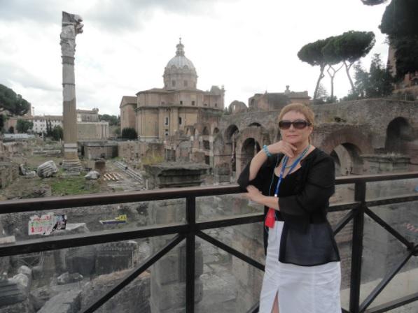 Рим: главные достопримечательности
