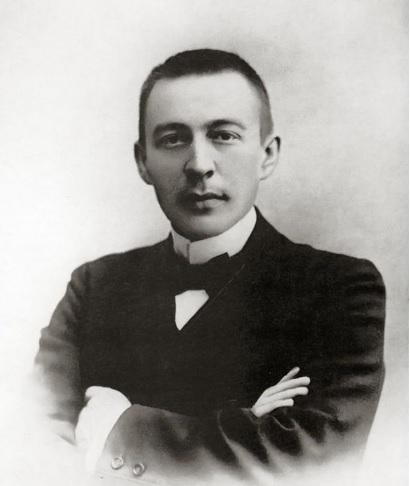 Сергей Рахманинов: краткая биография