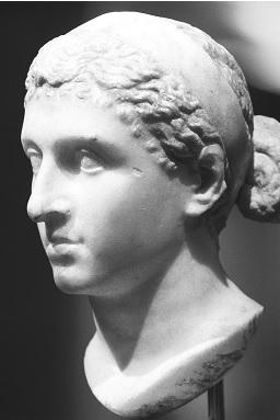 Клеопатра: биография