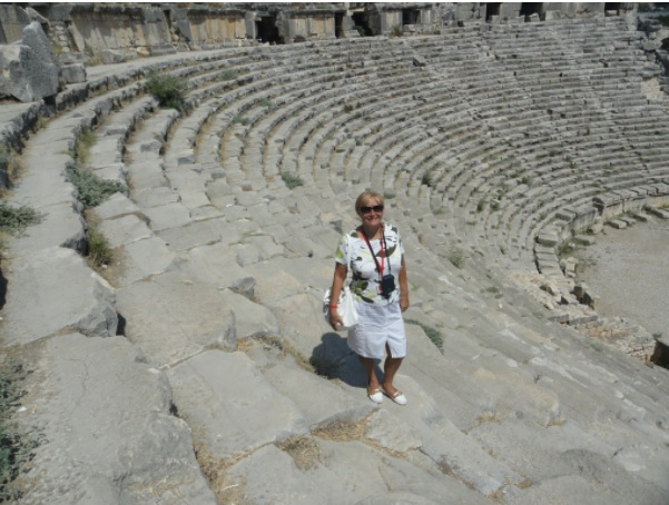 Турция, Кемер: что посмотреть туристу, фото, видео