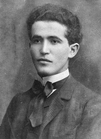 Давид Бен-Гурион: один из основателей государства Израиль