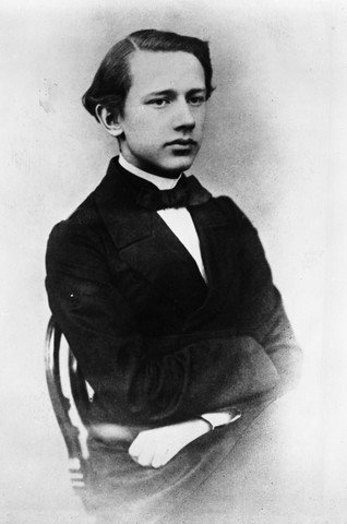 Петр Ильич Чайковский: биография, факты, видео