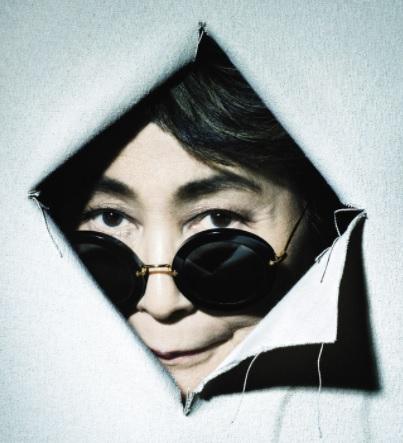 Йоко Оно: биография