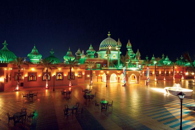 Хургада: достопримечательности и экскурсии, фото
