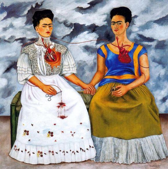 Фрида Кало: биография