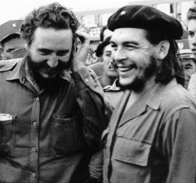 Эрнесто Че Гевара: биография, интересные факты, видео