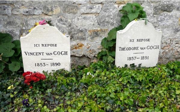 Винсент Ван Гог: биография, интересные факты, видео