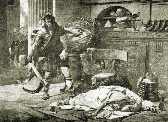 Архимед: краткая биография