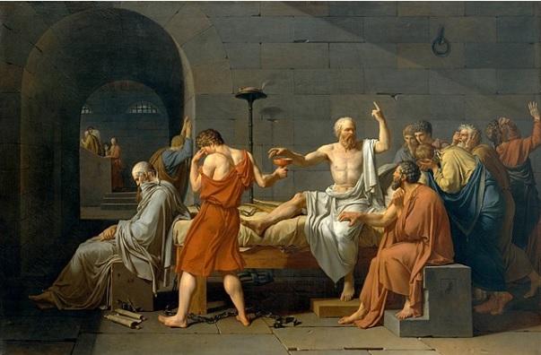 Сократ: биография, философия, факты и видео