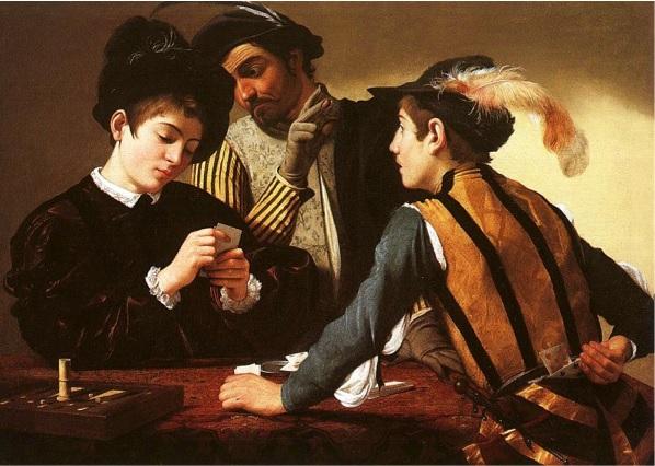 Караваджо: биография и творчество художника