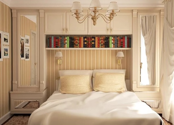 Как оформить спальню: советы, которые пригодятся