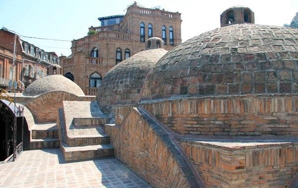 Что посетить в Тбилиси