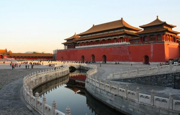 Что посмотреть в Китае: пять удивительных мест